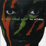 A Tribe Called Quest  The Anthology [cd Novo De Fabrica]